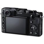 Fujifilm X10 Viewfinder