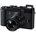 Fujifilm X10 zoom & flash