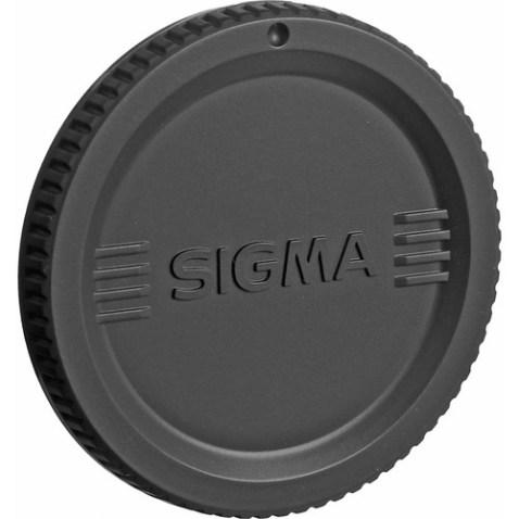 Sigma 2x EX DG Tele Converter Cap (front)