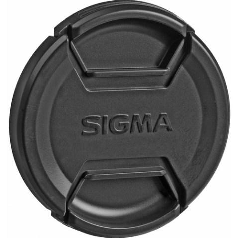 Sigma 70-200mm f:2.8 EX DG OS HSM Lens Cap (front)