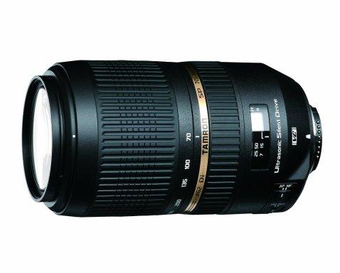 Tamron 70-300mm f:4-5.6 Di VC USD Lens