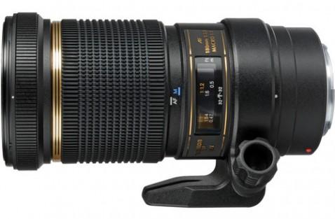 Tamron SP 180mm f/3.5 Di LD (IF) 1:1 Macro Lens