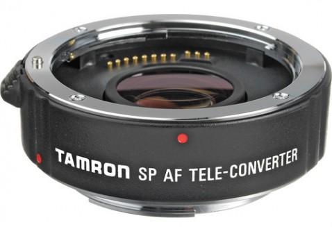 Tamron SP AF 1.4x PRO Teleconverter