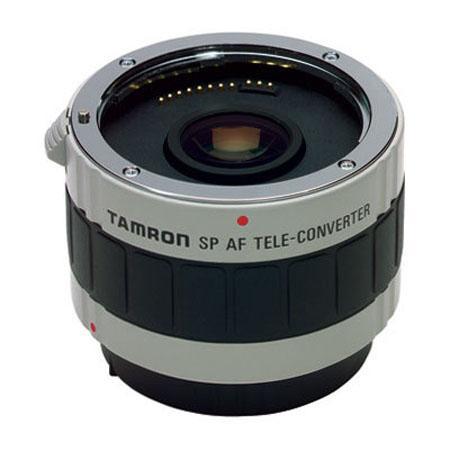 Tamron SP AF 2x Pro Teleconverter Canon Mount