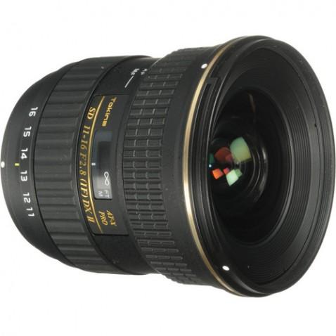 Tokina 11-16mm f:2.8 AT-X116 Pro DX II Lens