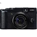 Fujifilm X20 (Black)