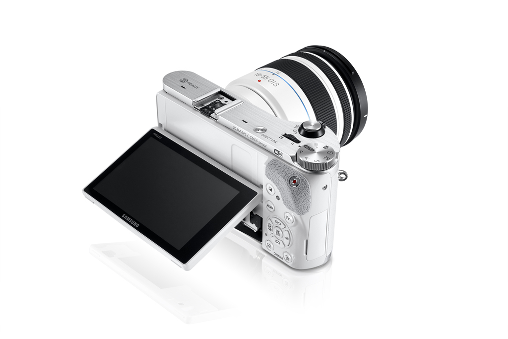 Latest Samsung Nx2000 Ilauncher Download - Full Version