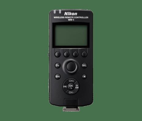 WR-1 Wireless Remote Controller