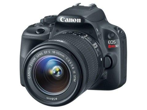 Canon EOS 100D / Rebel SL1 / Kiss X7