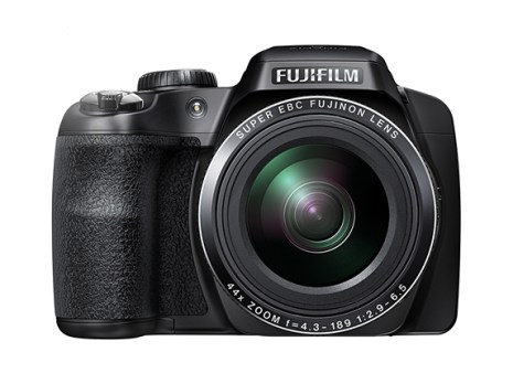 Fuji Finepix S8400W - Black
