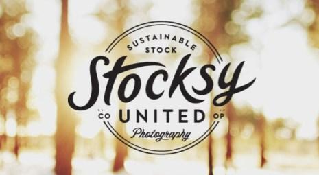 Stocksy logo