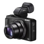 Sony Cyber-shot DSC-HX50V-EVF