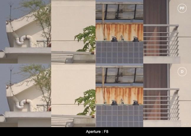 300mm f4E PF ED VR vs 300mm f4D IF-ED at F8