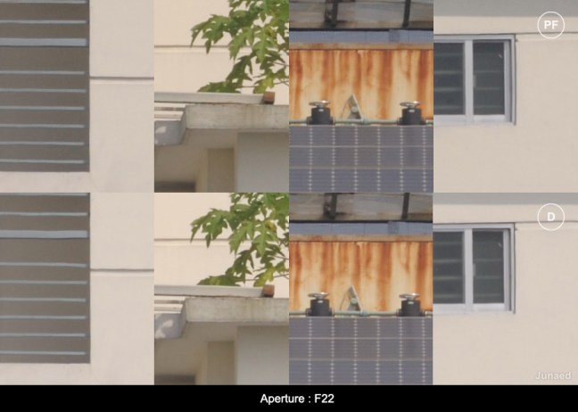 300mm f4E PF ED VR vs 300mm f4D IF-ED with TC-14E II at F22