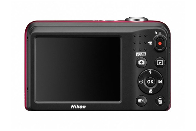 Nikon COOLPIX A10 03