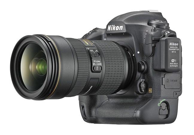 Nikon D5 01