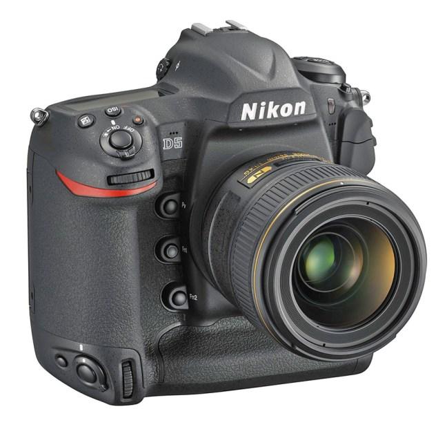 Nikon D5 05