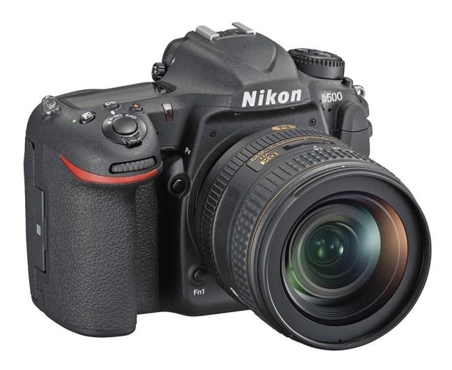 Nikon D500 16_80E_front3