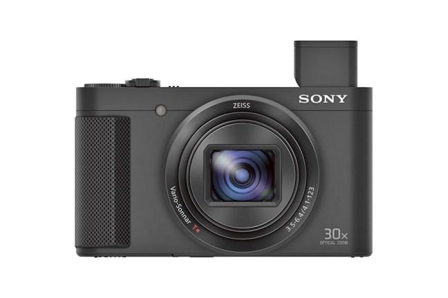Sony cyber-shot DSC-HX80 07