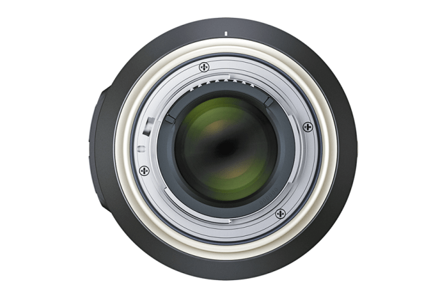 Tamron SP 85mm F1.8 Di VC USD 01