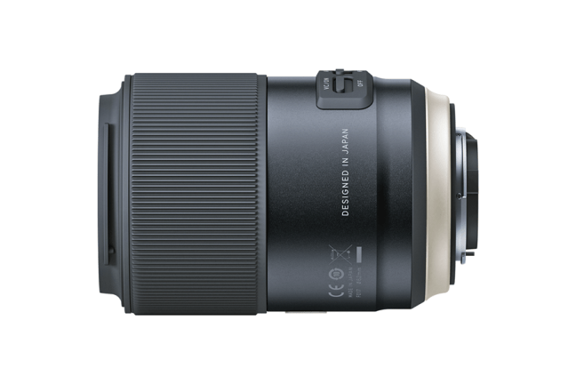 Tamron SP 90mm F2.8 Di VC USD MACRO lens 03