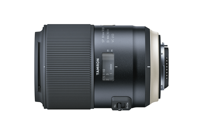 Tamron SP 90mm F2.8 Di VC USD MACRO lens 08