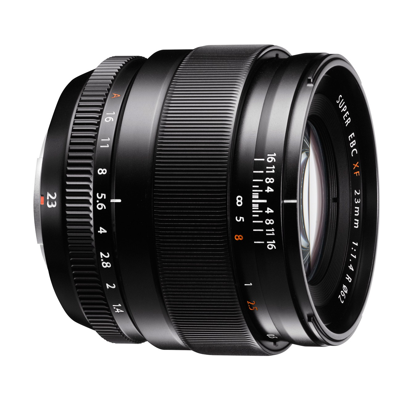 Fuji 35mm F1 4: Fujifilm Fujinon XF 23mm F1.4 R Lens For X System