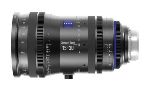 Zeiss CZ.2 15-30:T2.9 Zoom Lens