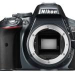 Nikon D5300 - Mount