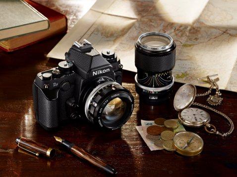 Nikon Df Classic