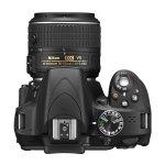 Nikon D3300 (top)