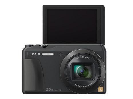 Panasonic Lumix DMC-ZS35 (LCD)