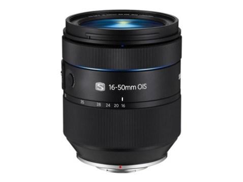Samsung 16-50mm F2-2.8 S ED OIS