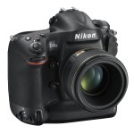 Nikon D4S - DSLR