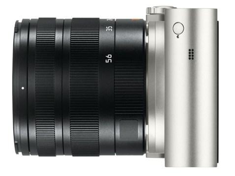 Leica T - side 2