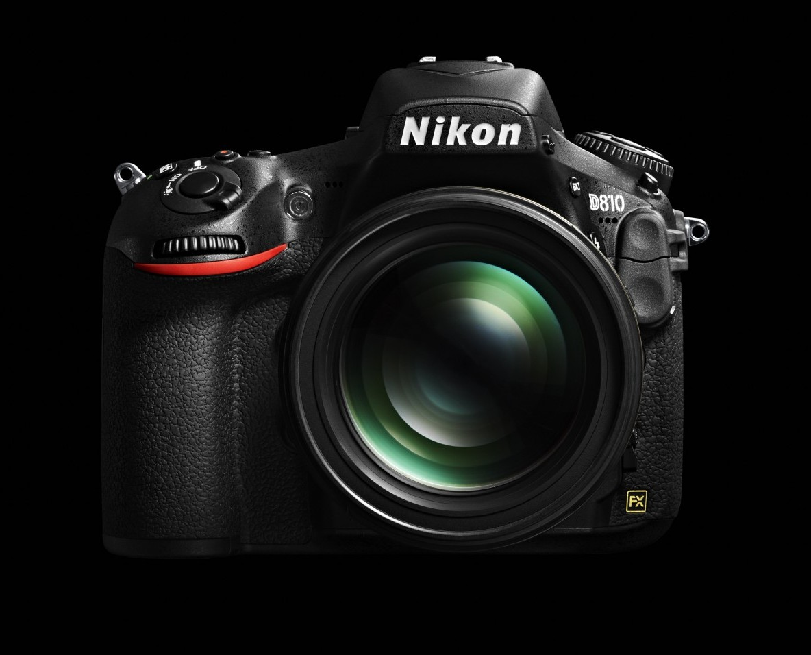 Nikon D810 Specs Digital Photography Live Body Only With Nikkor 85 Mm 14high