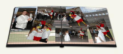 Creating Digital Photo Books -4