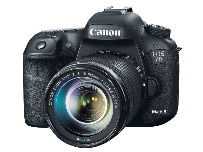 CanonEOS 7D Mark II