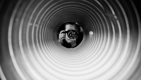 Shoot the Photographer
