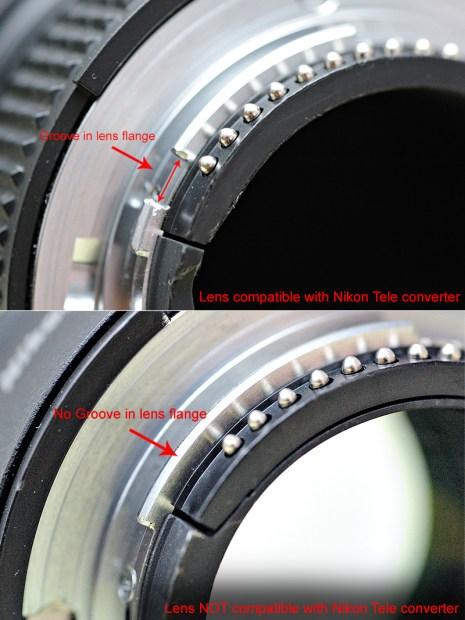 Compatible Lens