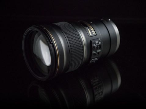 Nikon AF-S NIKKOR 300mm f:4E PF ED VR