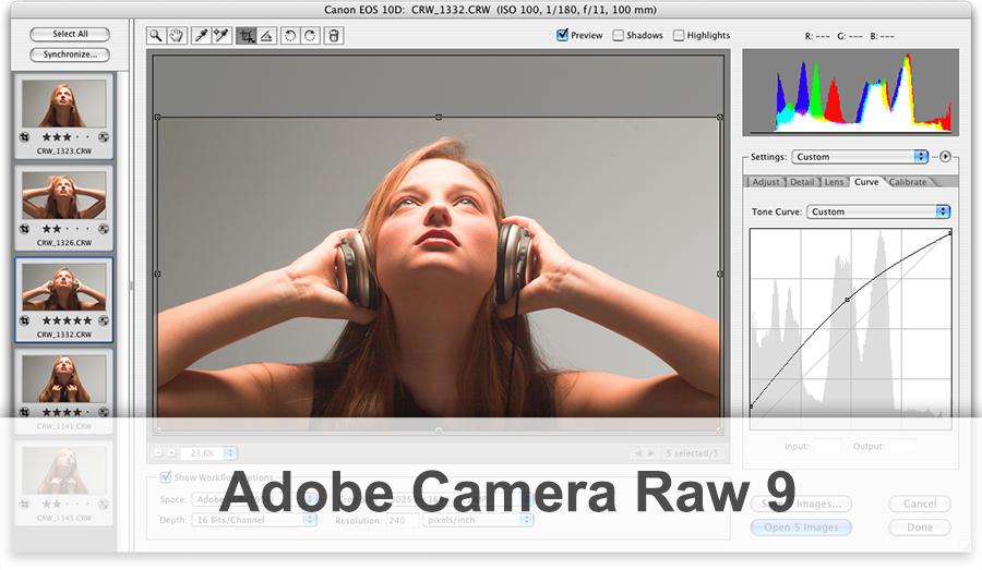 Download adobe camera raw latest