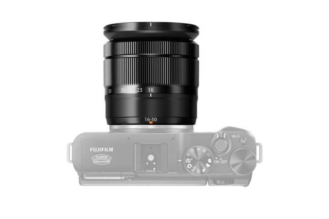 FUJINON XC 16-50mm F3.5-5.6 OIS II 05