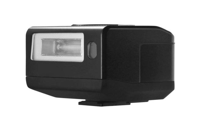 Fujifilm EF-X20 TTL Flash 02