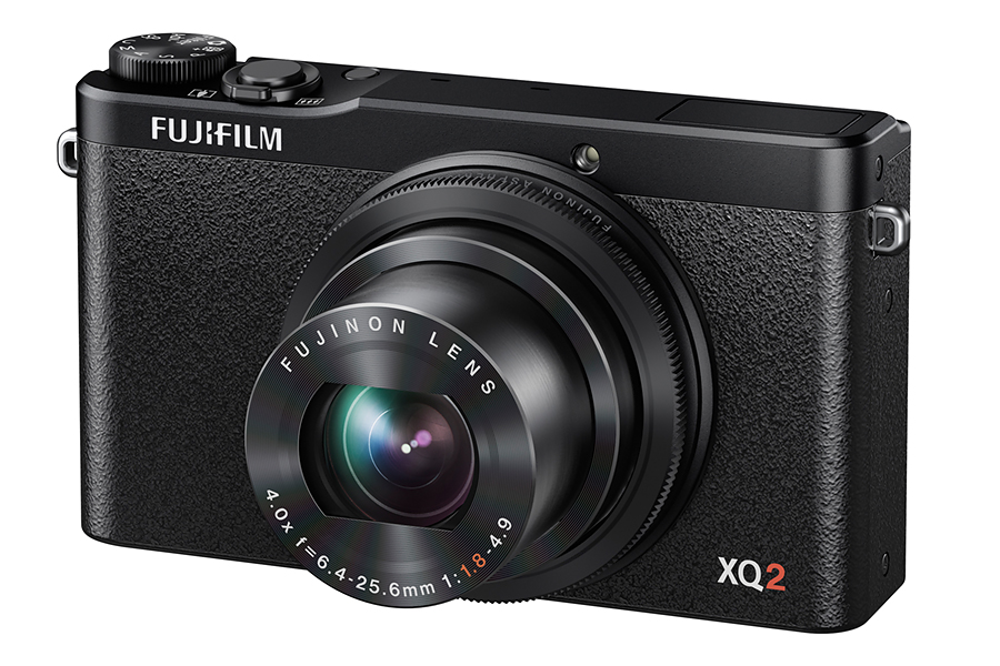 Fujifilm XQ2 02