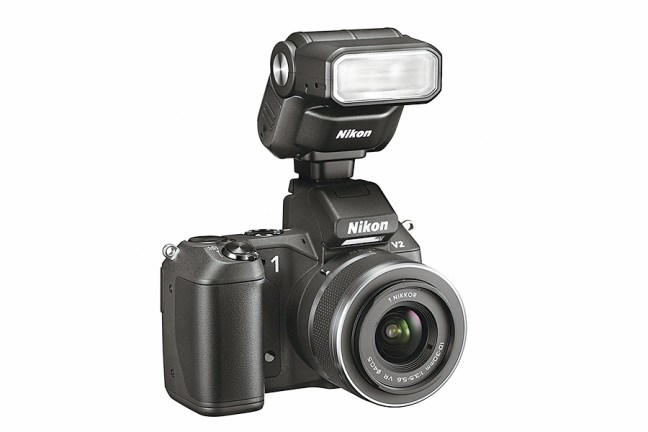 Nikon 1 SB-N7 Speedlight 02