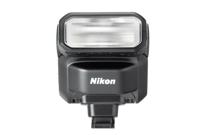 Nikon 1 SB-N7 Speedlight black