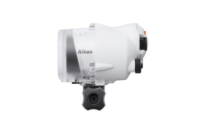 Nikon SB-N10 Underwater Speedlight 04