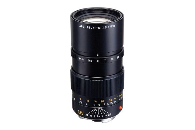 Leica APO-Telyt-M 135mm f3.4 Lens 02
