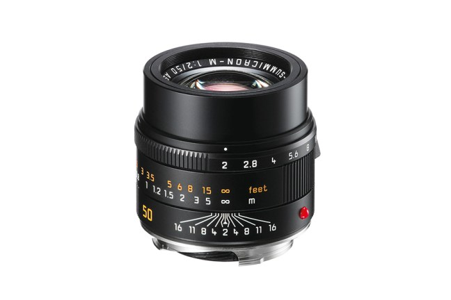 Leica Apo-Summicron-M 50mm f2 Lens 02